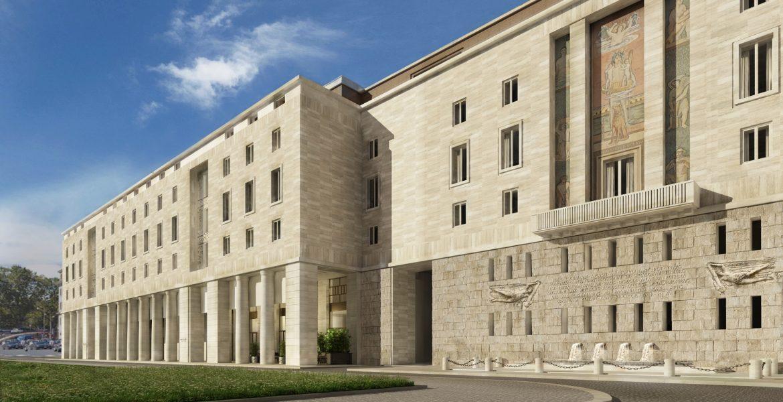 BULGARI, A ROMA L'APERTURA DI UN FLAGSHIP HOTEL