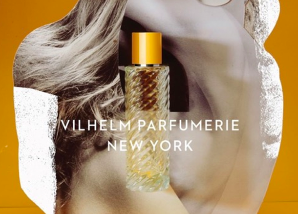 Vilhelm Parfumerie New York