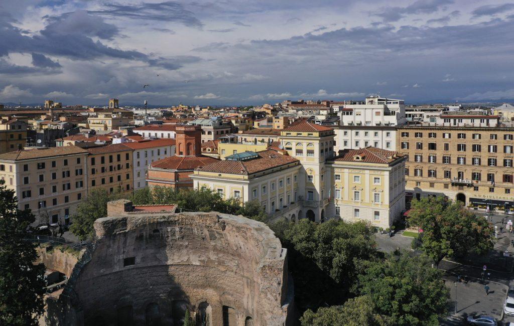 staycation-roma-palazzo-montemartini