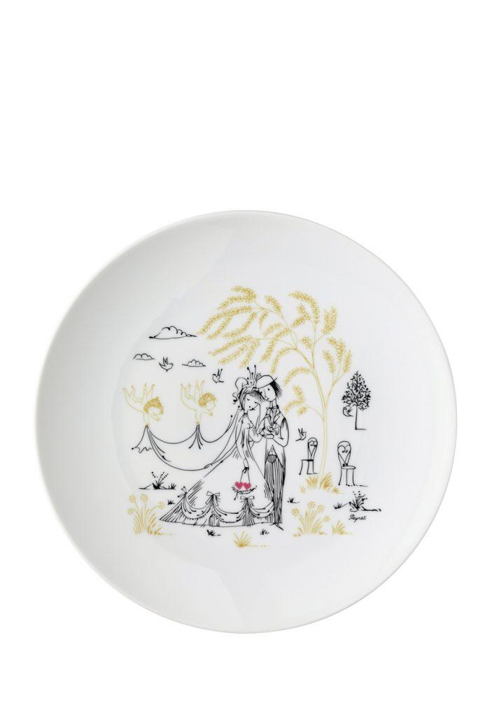 porcellana Rosenthal
