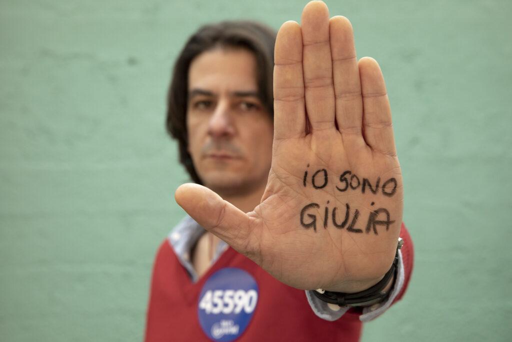 Francesco Mandelli #maipiùinvisibili