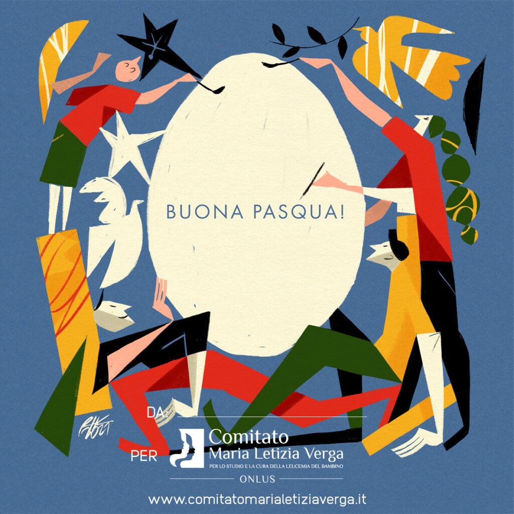 letizia verga Riccardo Guasco
