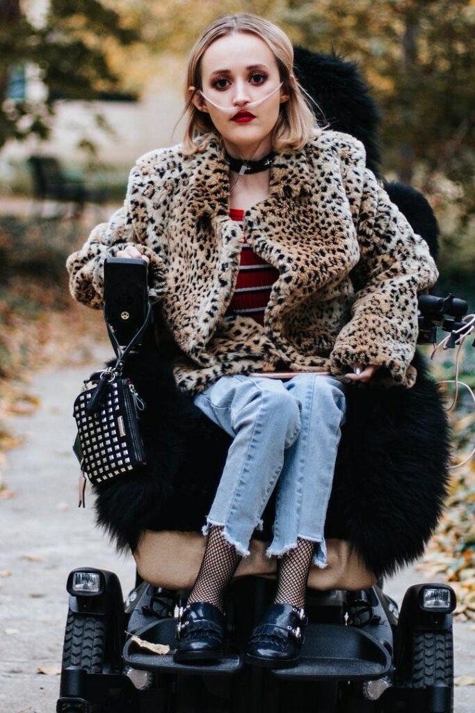 Madison Lawson combatte per portare make-up inclusivo anche ai grandi brand