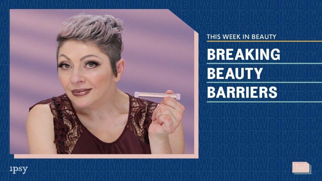 The Vamp Stamp linea trucchi per make-up inclusivo di Veronica Lorenz