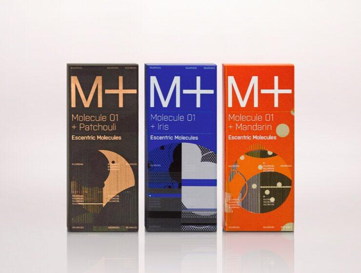 Packaging Molecules +