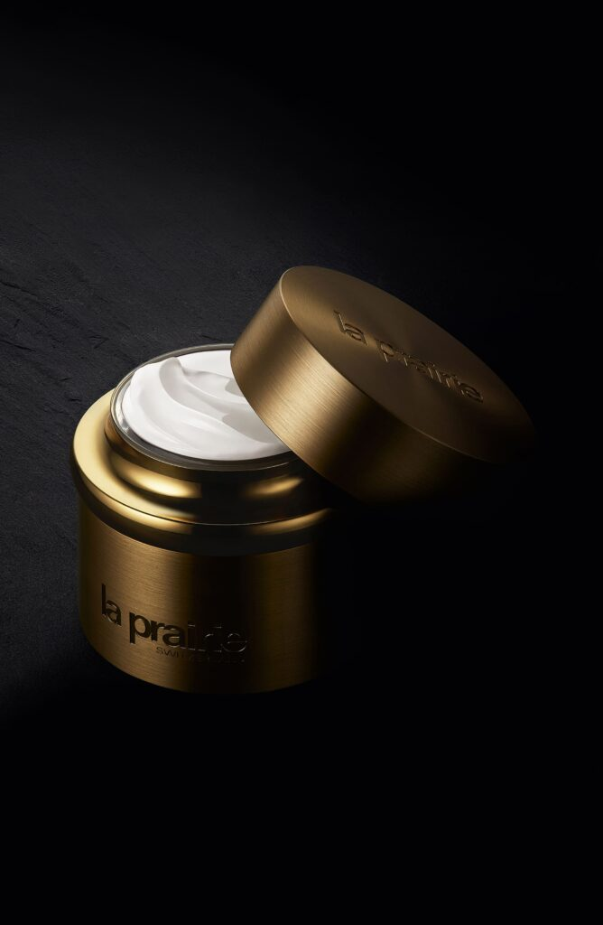 Pure Gold Collection Radiance Cream