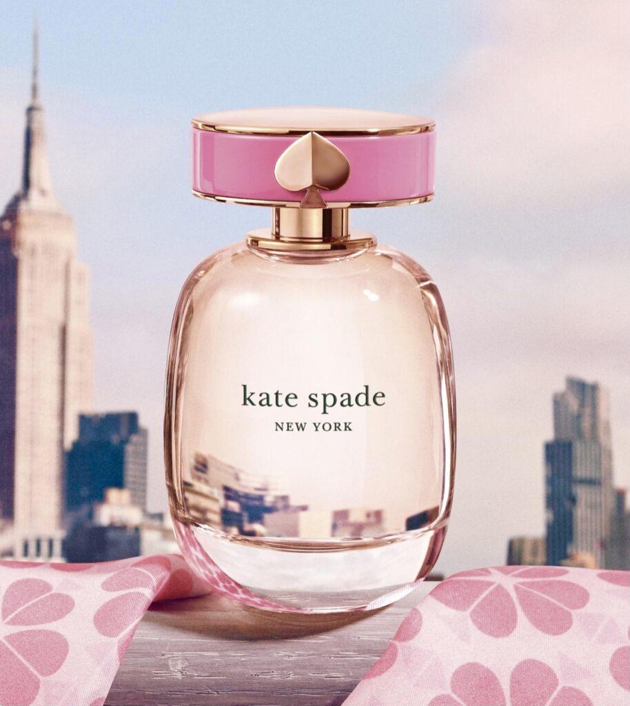 KATE SPADE NEW YORK FLACONE