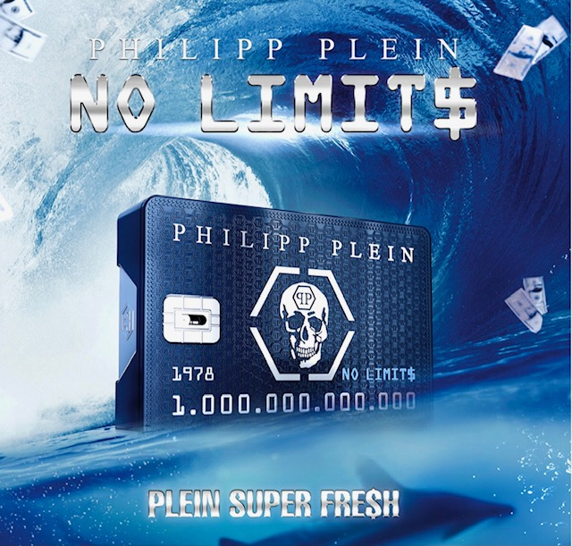 NO LIMIT$ - PLEIN SUPER FRE$H CONFEZIONE, PHILIPP PLEIN