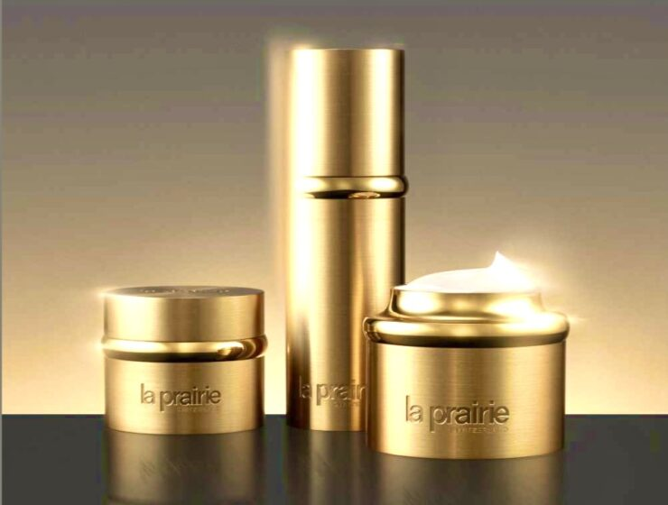 Pure Gold Collection La Prairie