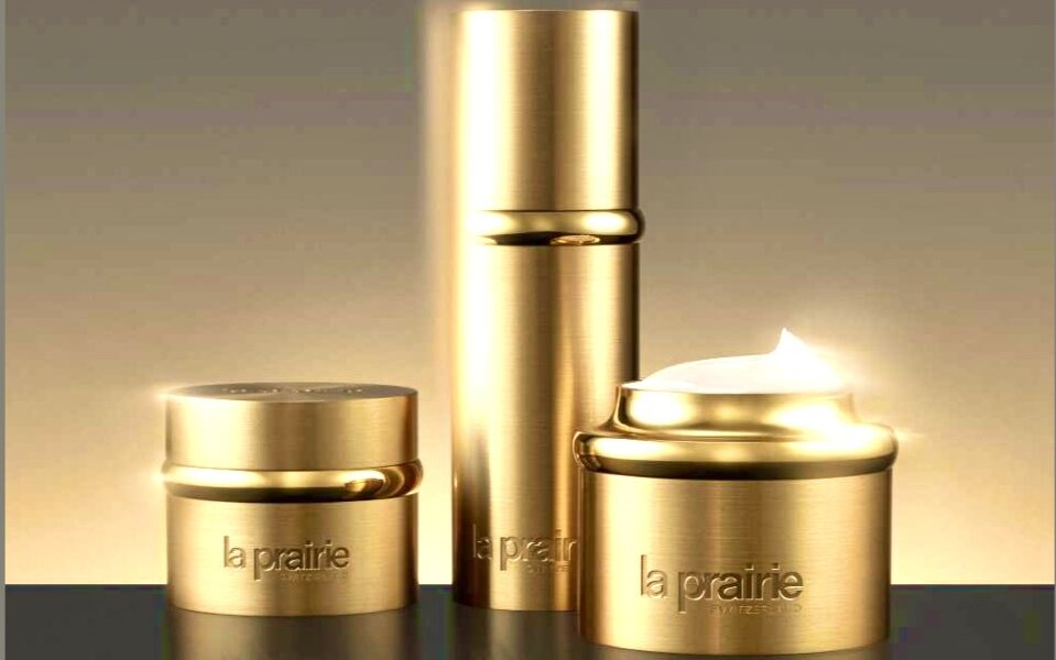 Pure Gold Collection La Prairie