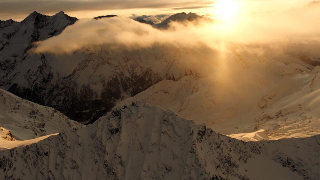 La Prairie Alpi Svizzere