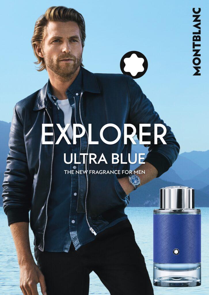 CAMPAGNA ADV MONTBLANC EXPLORER ULTRA BLUE