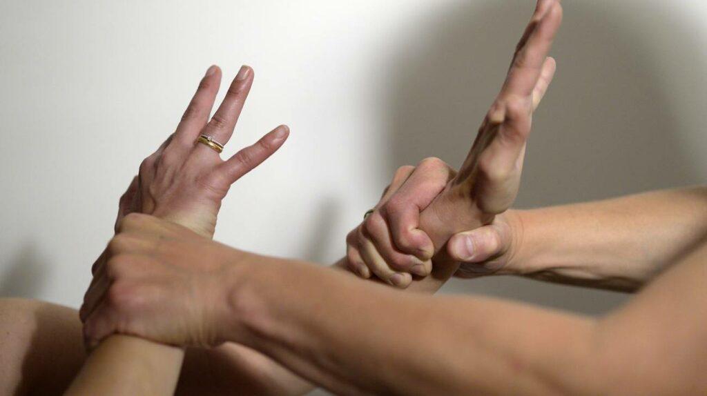 Violenza domestica: piaga sociale