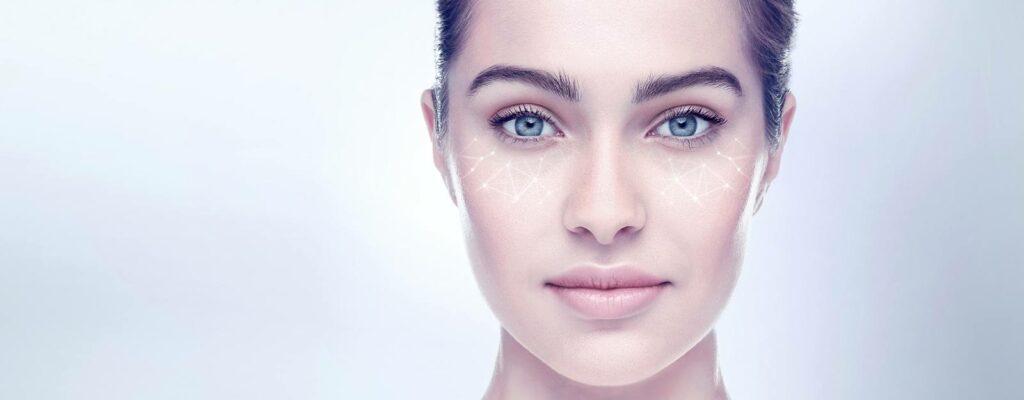 Lancome skincare personalizzata E-Youth Finder
