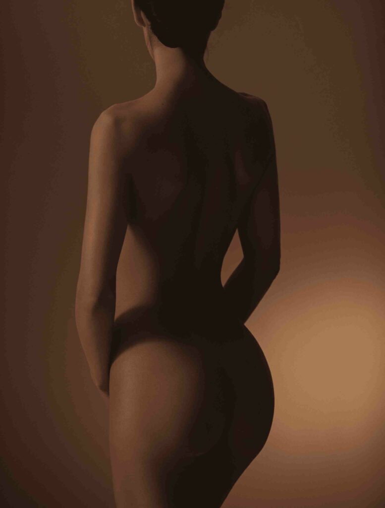 Silhouette armoniosa con trattamento modellante SISLEY