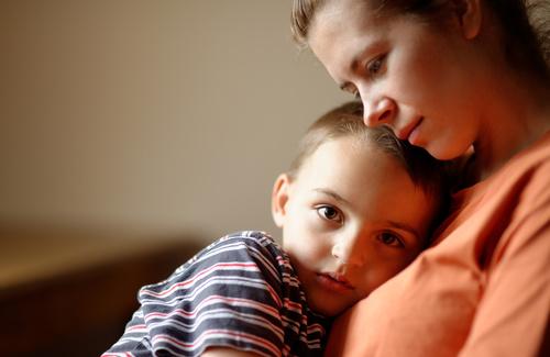 Violenza domestica e assistita