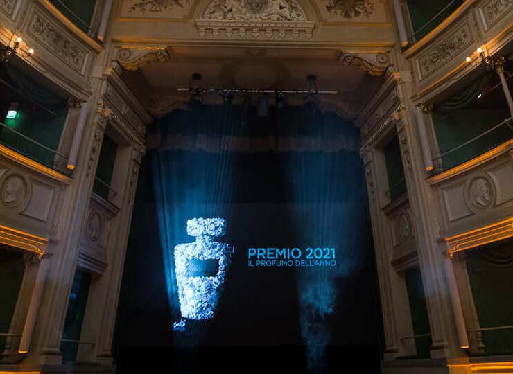 Premio accademia del Profumo 2021