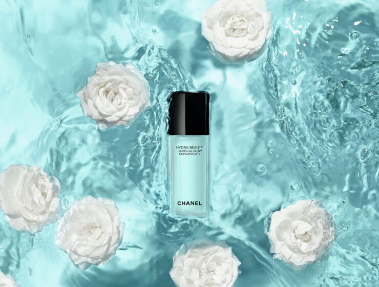 HYDRA BEAUTY CAMELLIA GLOW CONCENTRATE
