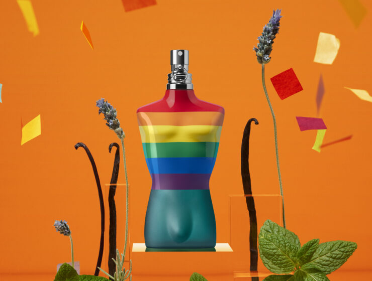 Jean Paul Gaultier fragranze