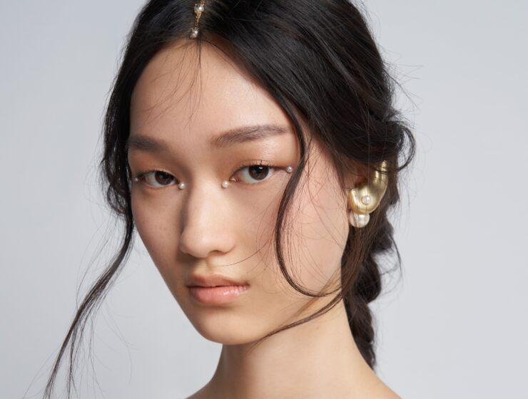 Dior omaggia mondo arte della Grecia