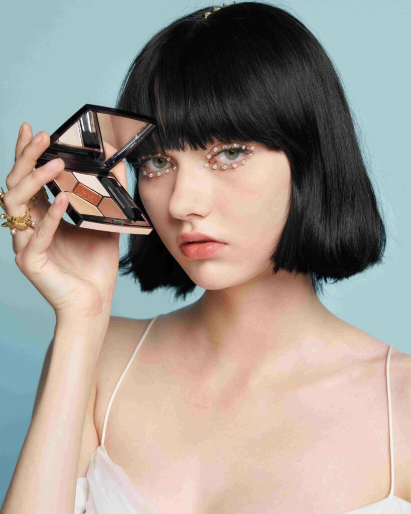 Palette Dior Make-up Cruise 2022