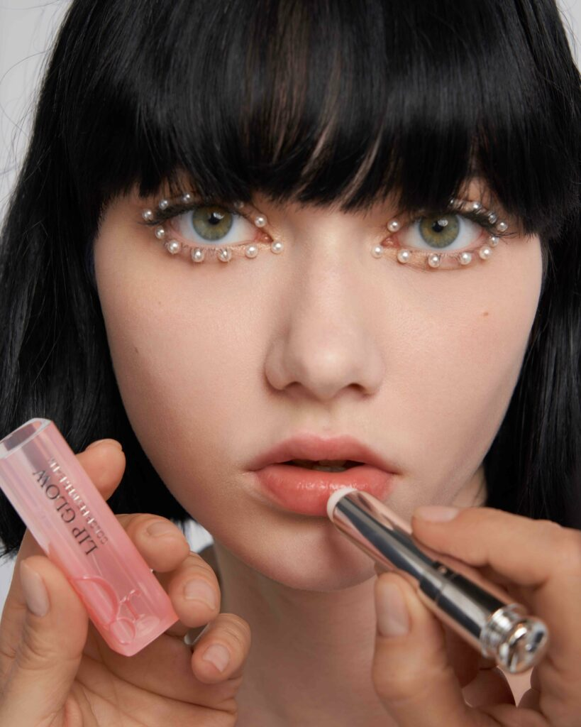 Dior Addict Lip Glow make-up