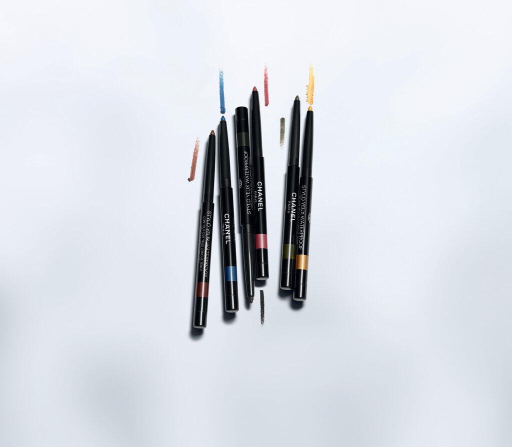 Nuove tonalità CHANEL Eye Collection '21