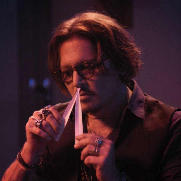 Dior Johnny Depp
