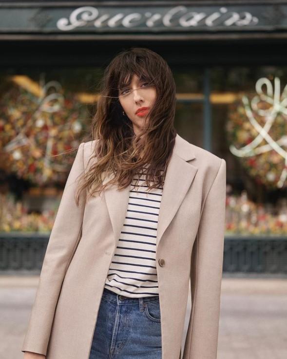 Violette nuova Creative Director of Make-up Guerlain