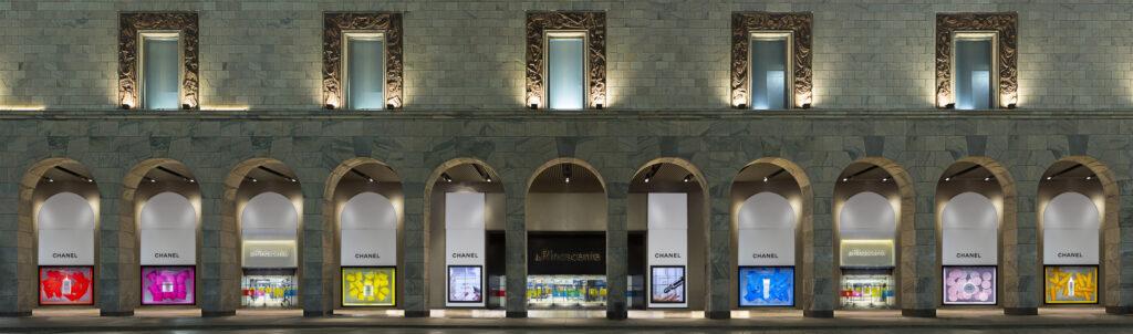 La Rinascente Milano Duomo