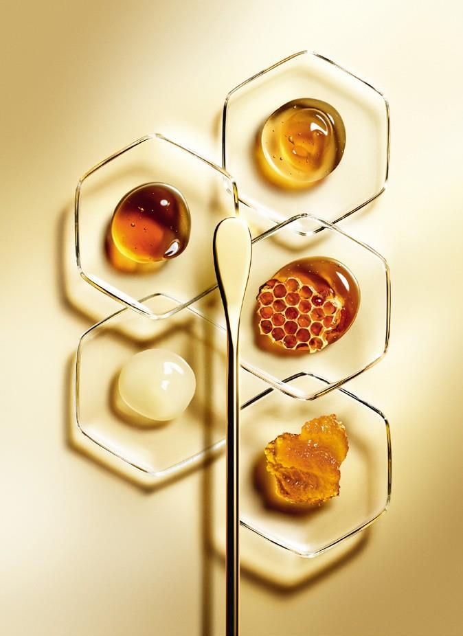 Miele e api Guerlain