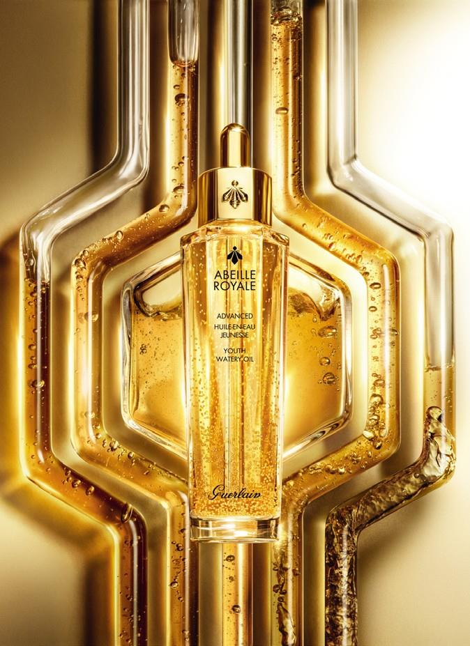 ABEILLE ROYALE ADVANCED YOUTH WATERY OIL
