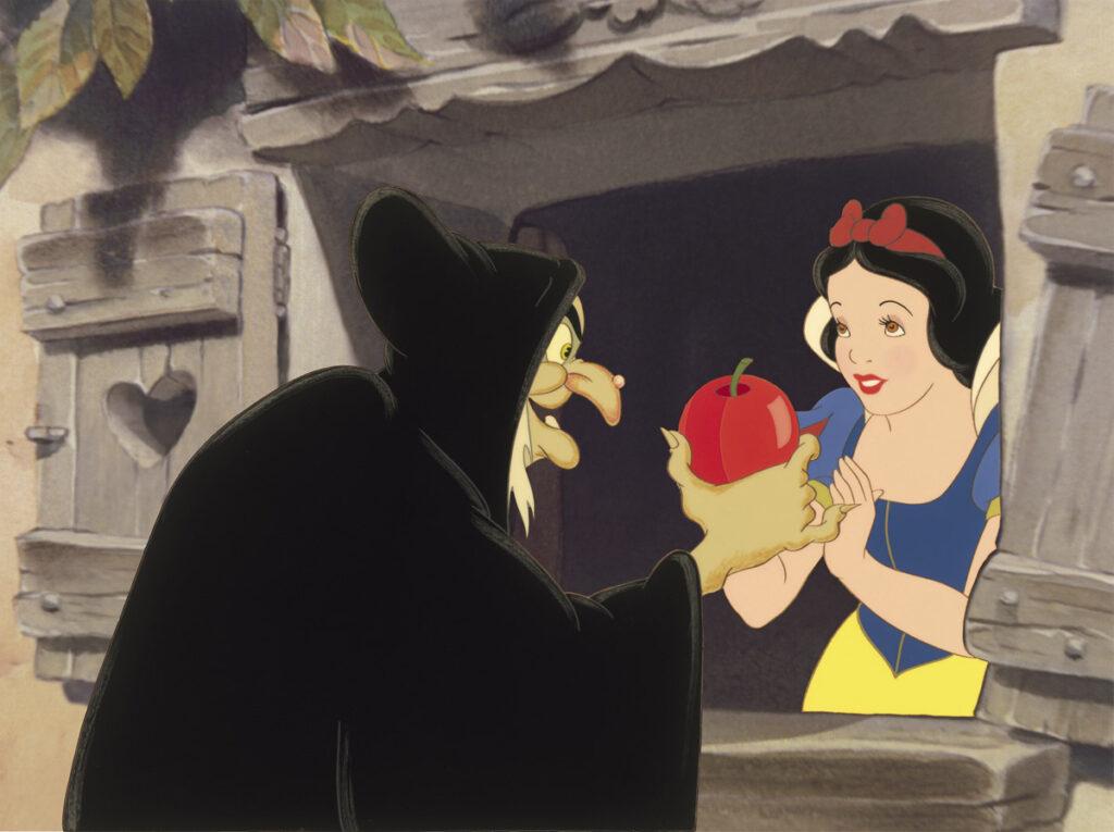 """""""Disney. L'arte di raccontare storie senza tempo"""""""
