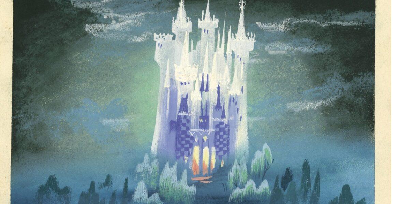 Disney.-Larte-di-raccontare-storie-senza-tempo-Cinderella